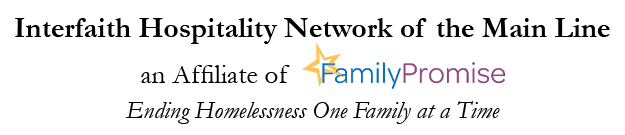 Interfaith Hospitality Network of the Main Line Logo